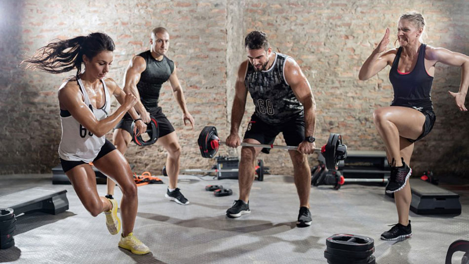 HIIT Training: the perfect exercise routine for the time poor