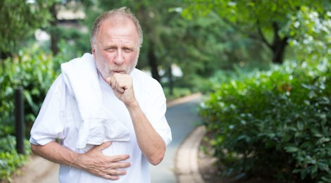 Exercising with Respiratory Conditions