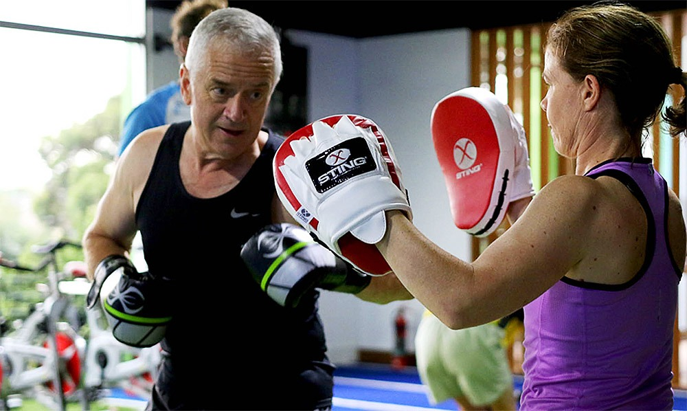 Is High Intensity Interval Training (HIIT) Safe for Seniors?